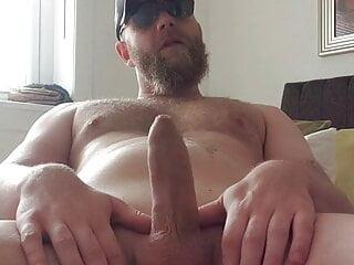 Very verbal daddy fantasy chat cum