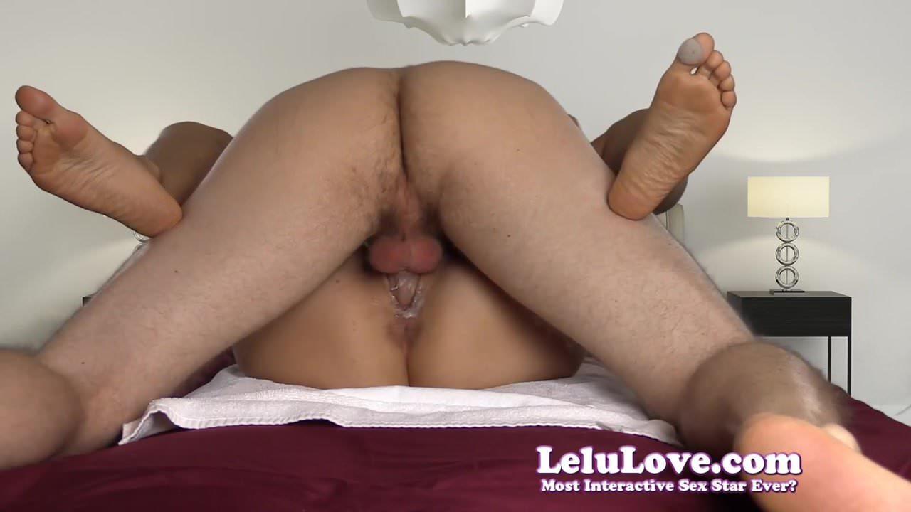 Big Tits Amateur Creampie