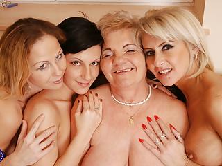 Foursome...