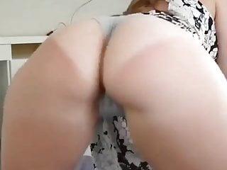 Shake that booty n slo mo...