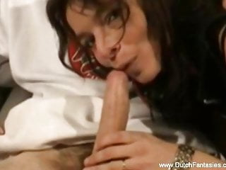 Jiggly Tits, Dutch Whore Has Fun Sex Session Experience