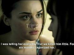 Hande Soral Dilek Sahinbas – Gizli Oturum 2012 Short Movie