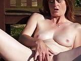Mature mother needs a good sex