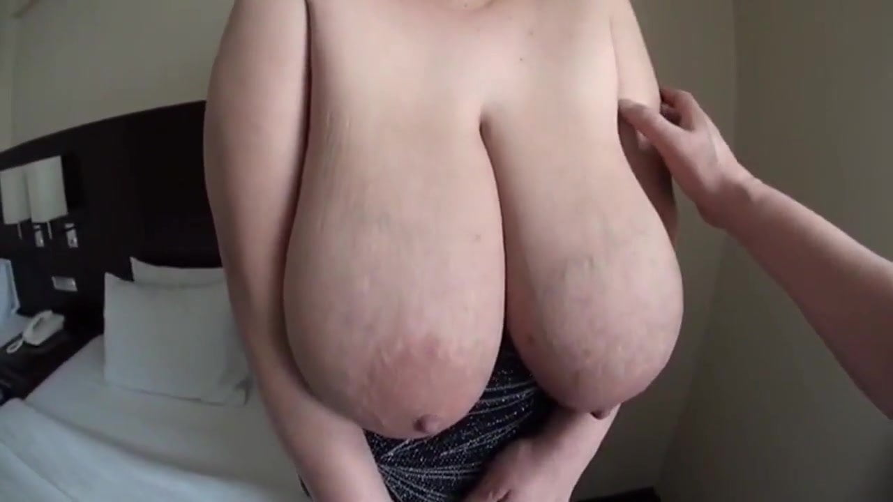 Big Saggy Tits Masturbating Hd
