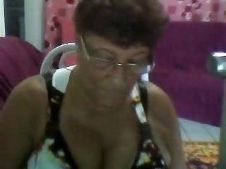 Granny is horny2...
