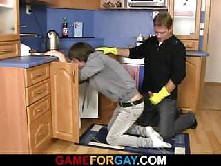 Fast gay...