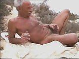 sunbathing horny daddy (silence)