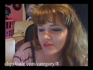 Smoking at clips4sale...