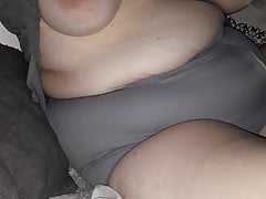 Festish boobs