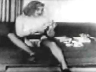 Marilyn - Porn video (1948)