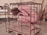 Syrians Secret Prison part 3