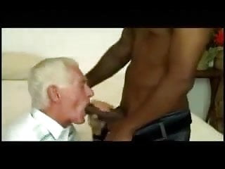 Shares Cock  Black Carl Uncle