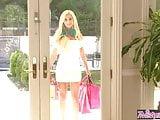 When Girls Play - Nicole Aniston Spencer Scott - Blonde