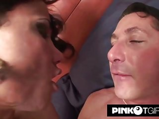 Marcella, a horny and big cocked shemale, wants to fuck!