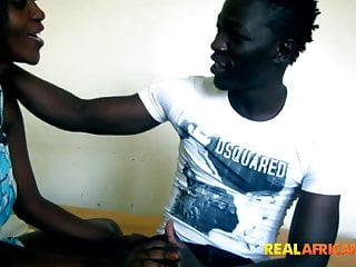 Naija Porn: Raw Video