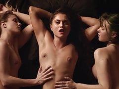 Nikoline – Gourmet (explicit) Music video