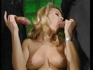 Federica Tommasi, Blonde Italian Pornstar