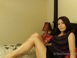 Your Roommate Encourages You to Dress Up For - Tara Tainton