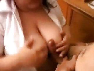Cute and eats cum...