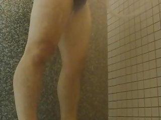 Bikini shower 2...
