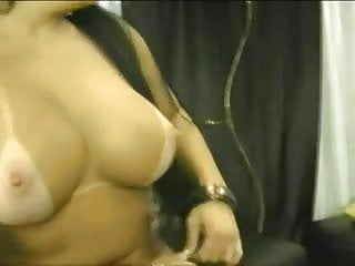 Brazilian huge butt soraya dirty talk and blowjob...