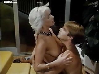 Olinka Hardimann nuda nel film Mercenary Squad Not Porn
