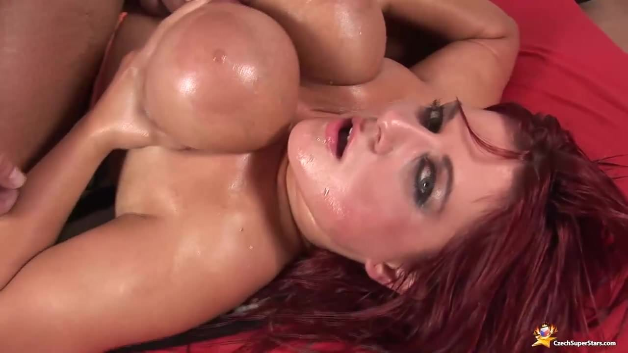Amateur Big Boobs Blowjob