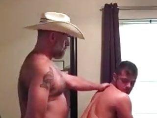 Excellent cowboy fucker