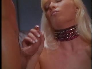 Platinum cock while giving head...