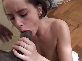 Teen tits tries anal boyfriend...
