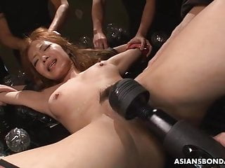 likes hurts orgasm Aya Amamiya when it during it an