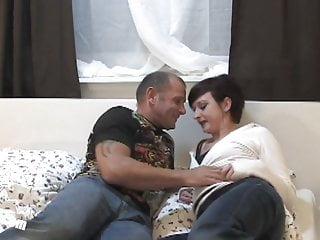 Uwe Emo Girly casting Maya with