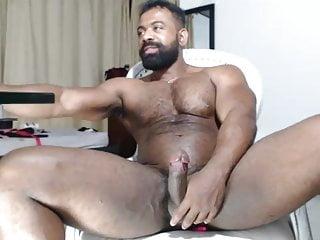 Sexy Black latino