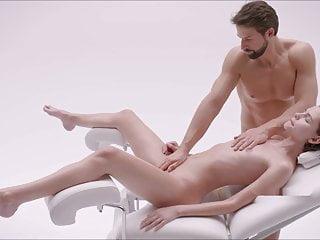 Ariel 2017.02.28 soul-stretching sexual massage