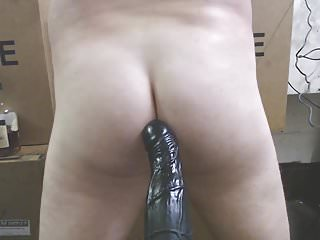 Joeyd sits his plump butt on cock vocal...