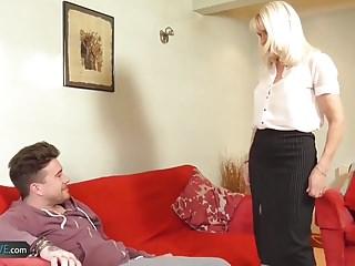 Agedlove cougar women hardcore sex compilation...