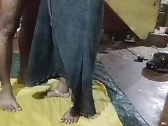 Haw wali Bhabhi ki gad