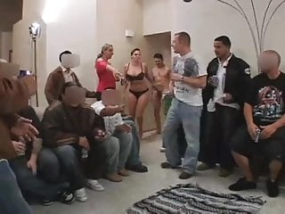 Gianna Michaels on private party