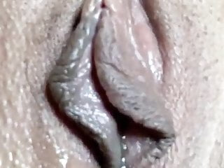 Long lips...