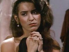 Laurien Wilde (Tina Ross) - Alexandra (1983) - Scene 6