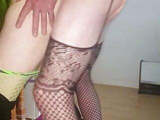 سکس گی Cd fucks tina hd videos gay fuck gay (gay) gay fuck (gay) crossdresser  bareback  anal  amateur