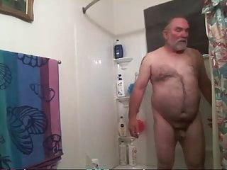 Jim Showering #2