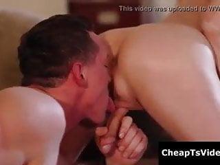 Sexy shemal gay deep and hard casey ki...