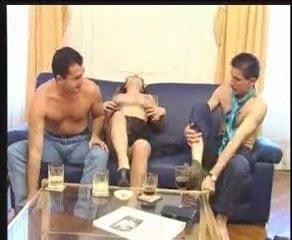 Trio  Amateur Avec Raffaela Anderson Free Hardcore Porn Movies