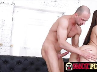 Smut Puppet - Perfect Teen Anal Eortica Compilation
