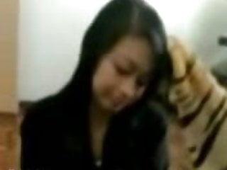 Asian Malaysian Siti noraini bte abdullah (low quality)