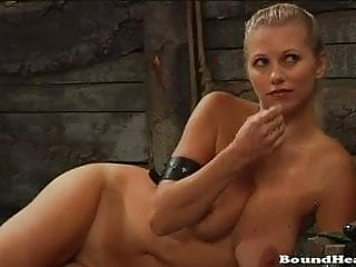 In bdsm whipped hard...