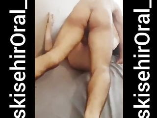Turkish Construction Worker With Monster Cock Fucked Me Hard