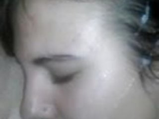 Fucking a 19 emo girl with facial...