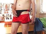 shorts und string